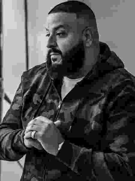 DJ Khaled - Reprodução/Facebook