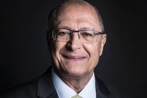 Alckmin promete reduzir número de deputados, senadores e partidos (Foto: Lucas Lima/UOL)
