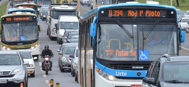 Redução média no valor da tarifa foi de 63,3% - Agência Brasil