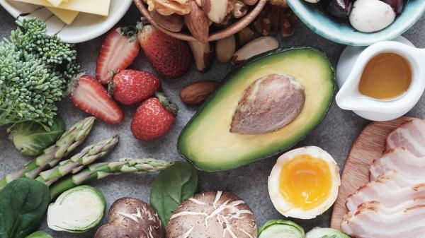 Leite de soja pode na dieta cetogenica