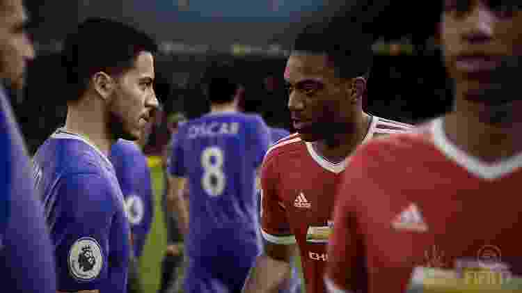 FIFA 17 Review 1 - Divulgação - Divulgação