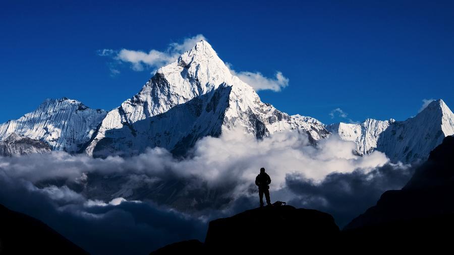 Everest - iStock