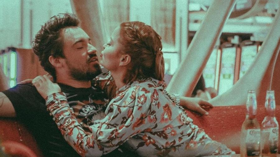 Fernando e Maiara - REPRODUÇÃO/INSTAGRAM