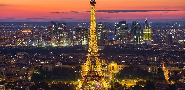 Universidade de Paris oferece 120 bolsas de mestrado para estrangeiros