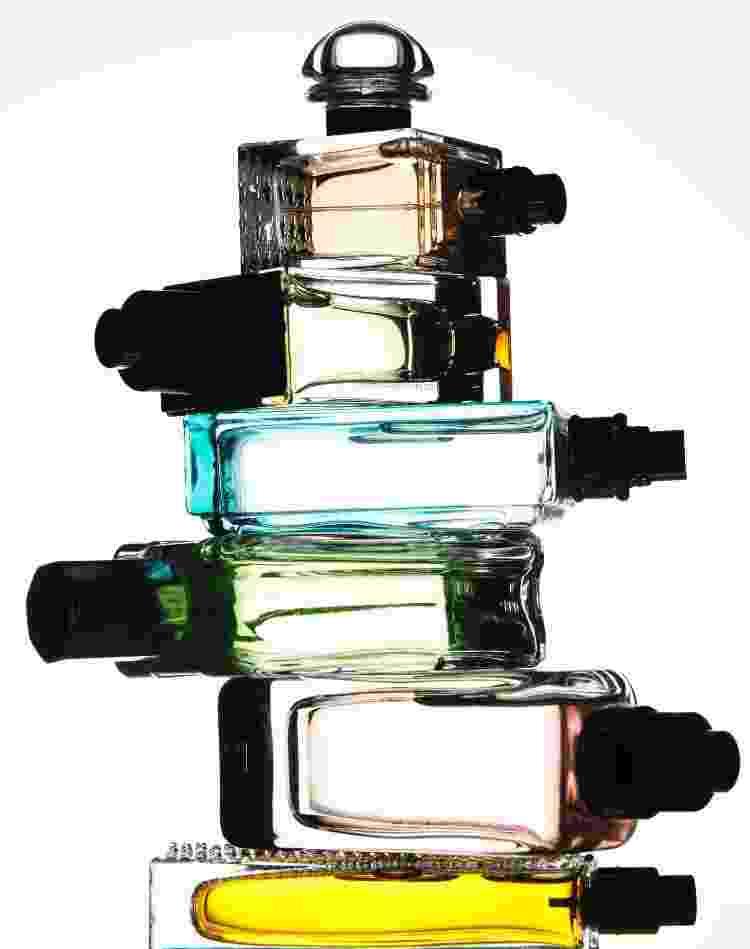 Perfumes genderless costumam ser equilibrados, sem notas que tendem ao doce, por exemplo - Getty Images - Getty Images