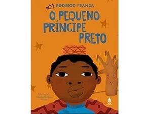 O Pequeno Príncipe Preto - Divulgação - Divulgação