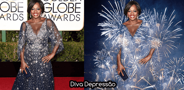 Diva Viola 2 - Montagem/Diva Depressão - Montagem/Diva Depressão