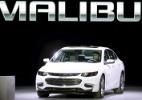 Chevrolet vive dilema do dólar com novíssimo Malibu; nós já andamos - Mike Segar/Reuters