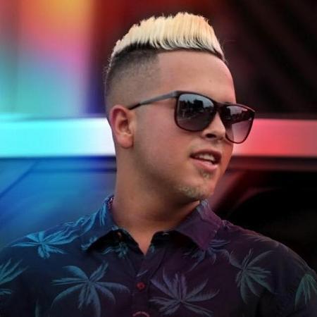 """""""Deu Onda"""", do MC G15, é uma das músicas que devem bombar no Carnaval 2017 - Reprodução / Facebook"""