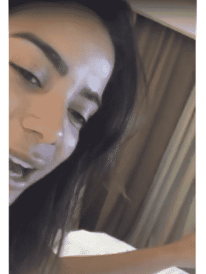 Reprodução/Instagram anitta