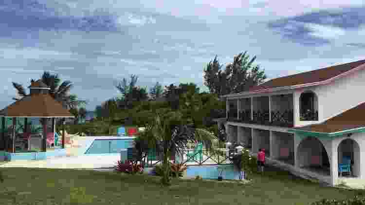 The Resort, nas Bahamas - Reprodução/Facebook