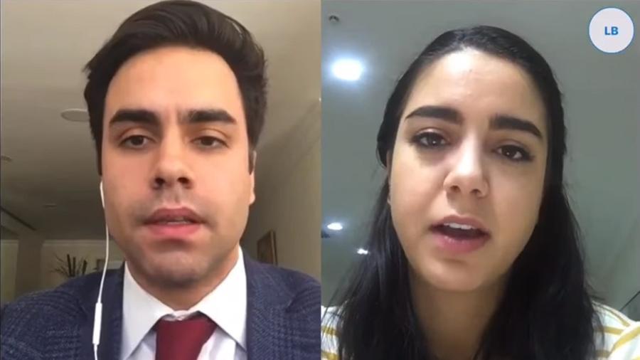 Netos de Edir Macedo desabafam contra acusação de TV portuguesa - Reprodução/YouTube