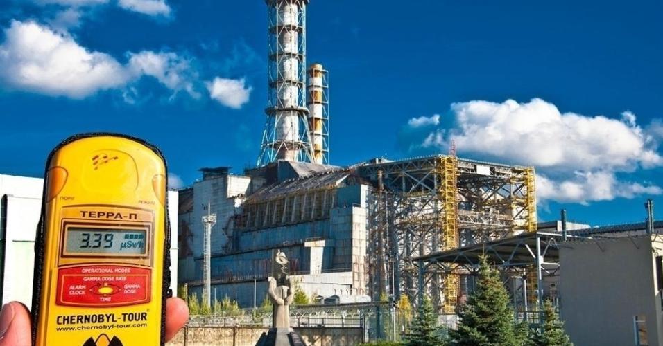 Chernobyl (Ucrânia)