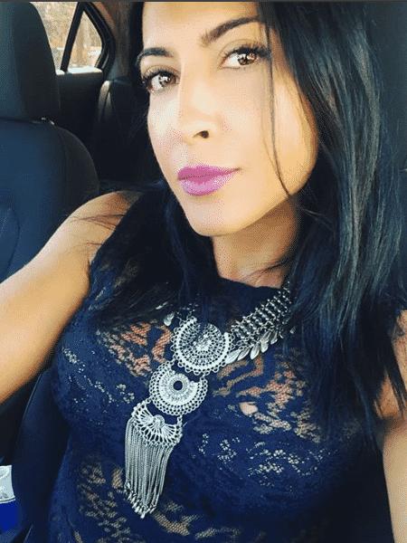 Priscila Pires - Reprodução/Instagram