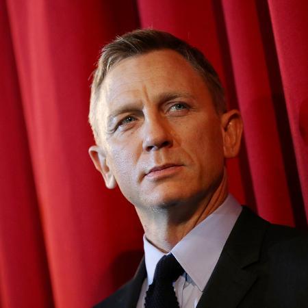 Daniel Craig - Getty Images