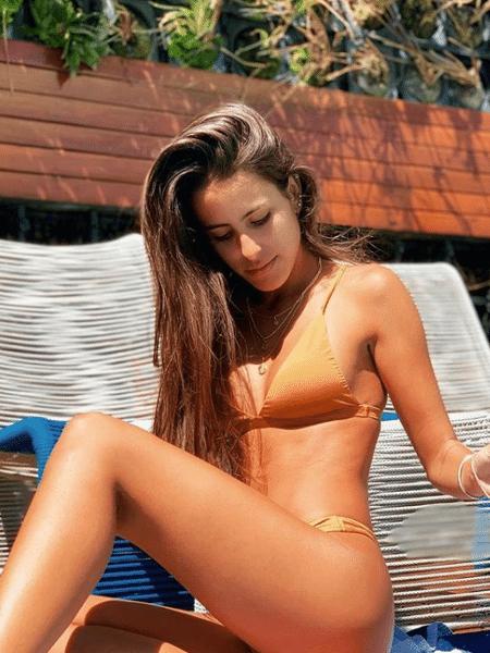 Ana Morais - Reprodução/Instagram
