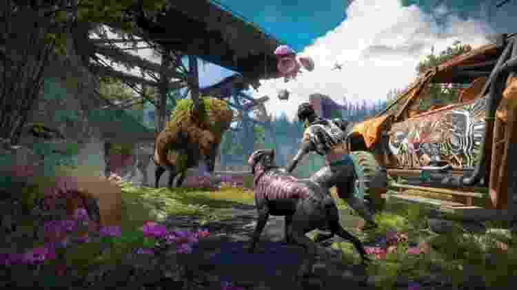 Far Cry: New Dawn - 003 - Divulgação - Divulgação