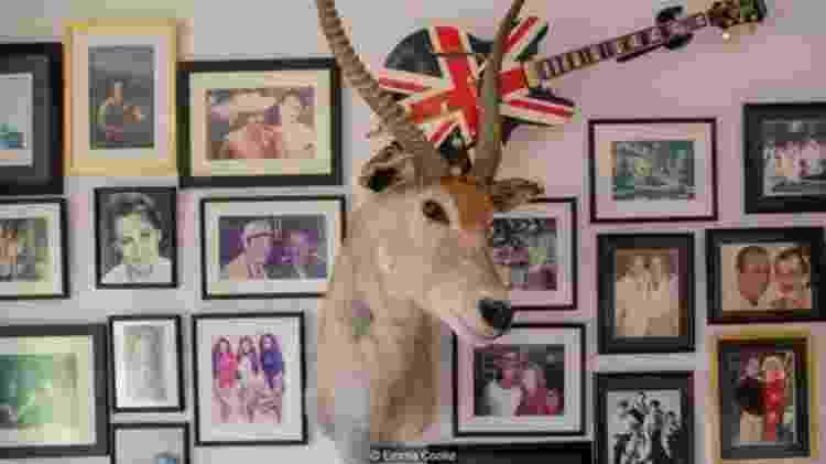 lendas do rock - Emma Cooke/BBC - Emma Cooke/BBC