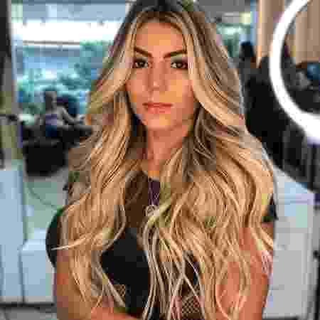 """Hariany Almeida ficou ainda mais loira fora da casa do """"BBB19"""" - Reproduçã/Instagram/@harialmeida_"""