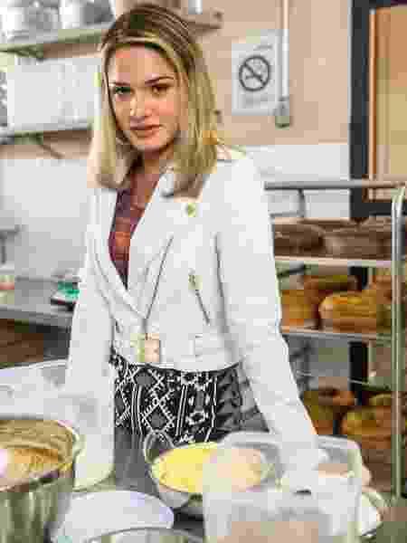 Glamour Garcia é Britney em A Dona do Pedaço - João Miguel Júnior/Globo