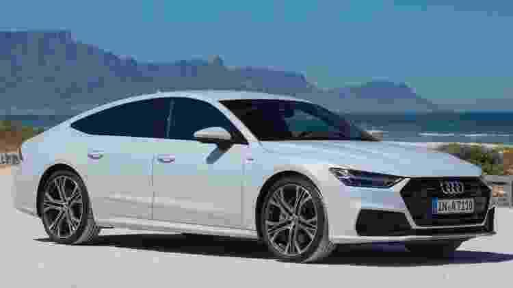 A7 Sportback -  -