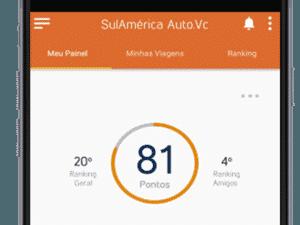 Aplicativo da SulAmérica dá até R$ 400 de desconto no seguro automotivo - Divulgação