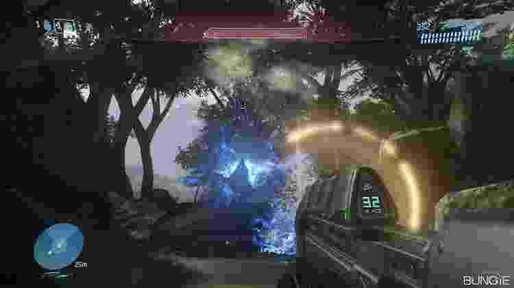 Halo 3 Review 4 - Divulgação - Divulgação