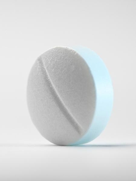 O carbonato de lítio tem importante papel no tratamento de transtorno bipolar - iStock
