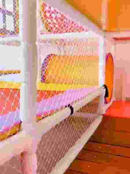 Brinquedoteca da nova casa de Mayra Cardi - Reprodução/Instagram - Reprodução/Instagram