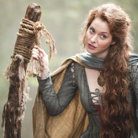 """Esmé Bianco, atriz de """"Game of Thrones"""" - Reprodução"""