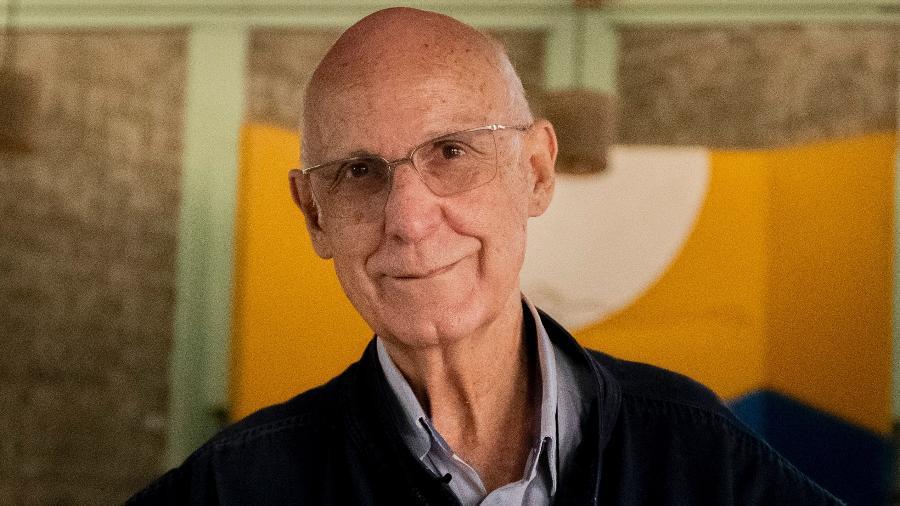 Padre Julio Lancellotti participa de curta-metragem para incentivar doações a pessoas em situação de rua - Divulgação