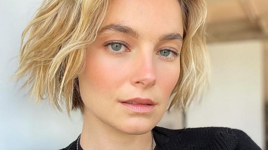 A modelo Bridget Malcom tem se pronunciado sobre os abusos sofridos na indústria da moda - Reprodução/Instagram