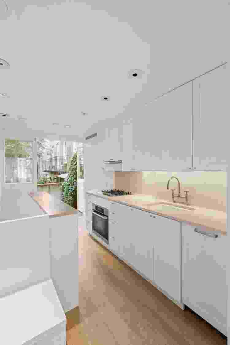 Casa 'mais estreita' de Nova York está à venda por R$ 26,4 milhões (6) - Reprodução/Realtor.com - Reprodução/Realtor.com