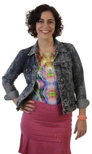 Flora Cruz (Nina Morena)