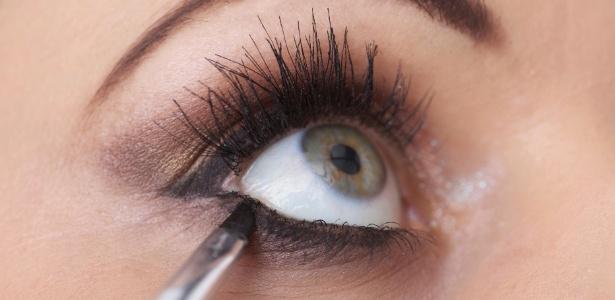Seus olhos sofrem com a maquiagem? Veja como evitar o problema - Getty Images