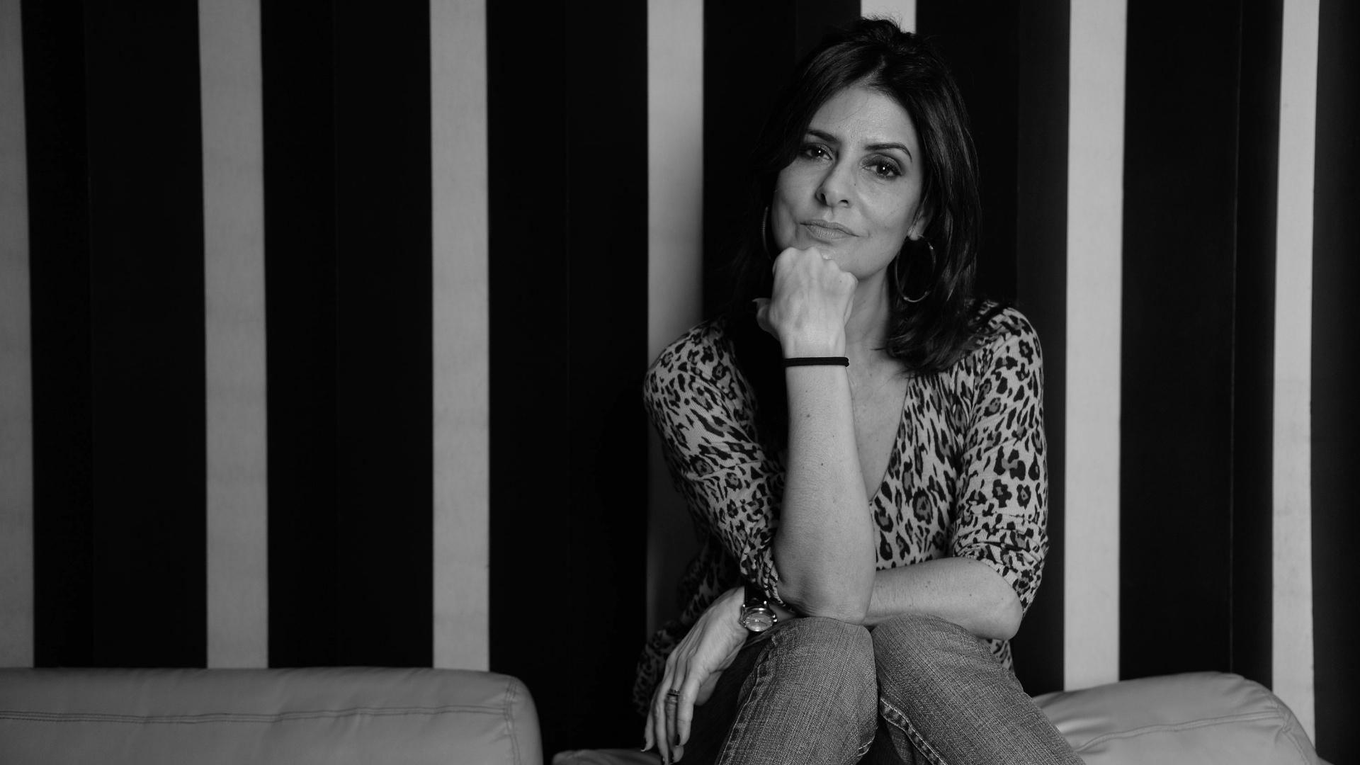 4.jun.2016 - Fernanda Abreu fala sobre seu novo CD