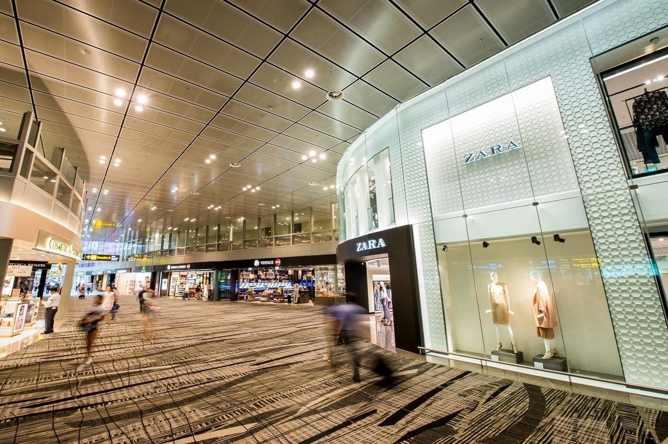 """Conexão longa? Nestes aeroportos você pode entrar em """"city tours"""" gratuitos"""