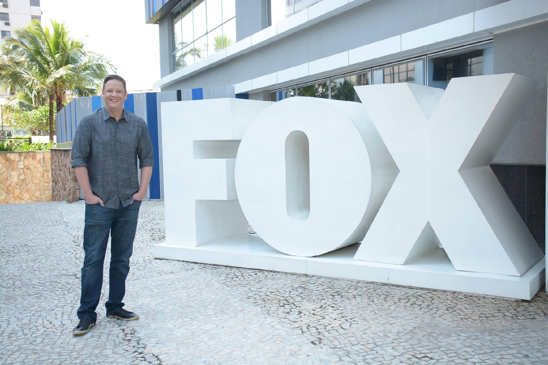 FOX Sports esvazia SP e vai concentrar toda sua produção no Rio de Janeiro  - 02 06 2017 - UOL TV e Famosos aee63803da