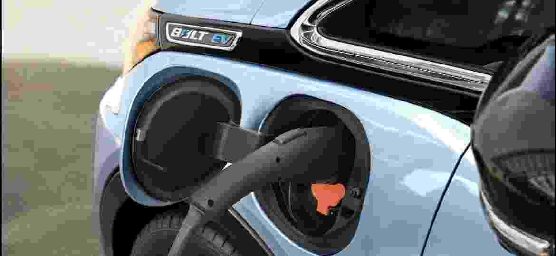 """""""Elétrico para as massas"""", Chevrolet Bolt está confirmado para o Salão do Automóvel - Divulgação"""