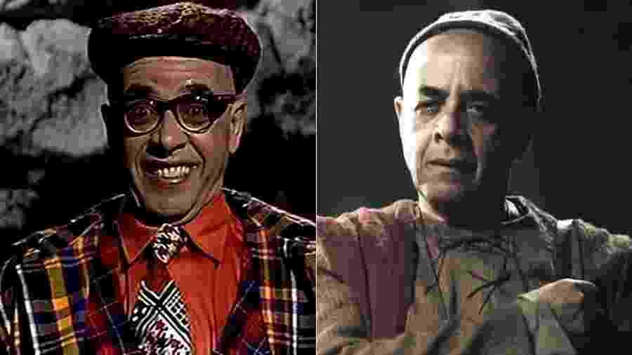 Montagem/Reprodução/TV Cultura/TV Globo