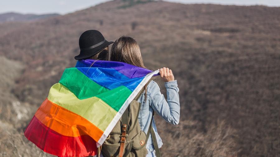 A decisão representa um retrocesso dos direitos LGBT inédito no mundo - Getty Images