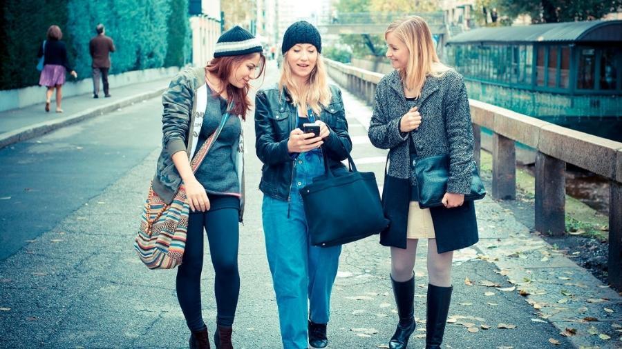 millennials - Reprodução