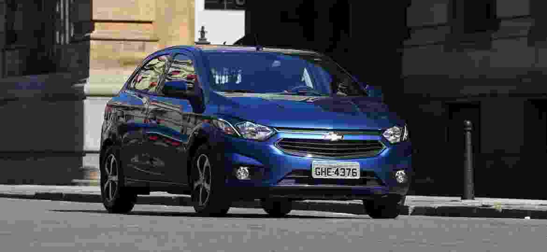 7584c9dad38 Chevrolet Onix vende quase o triplo do vice em novembro  veja top 10 ...