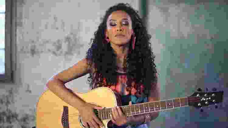 Rapper Yzalú - Divulgação - Divulgação