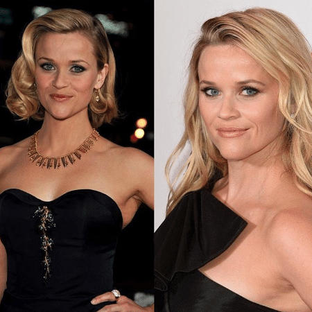 Reese Witherspoon - Reprodução/Instagram