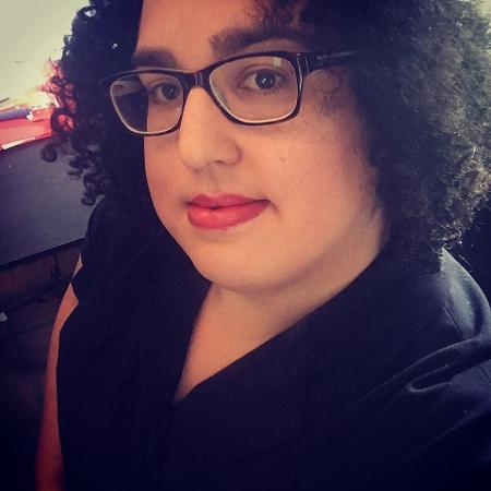 Vivian Miranda é pesquisadora da Universidade do Arizona - Arquivo pessoal