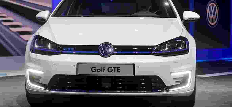 Volkswagen Golf GTE, híbrido esportivo, chega este ano por importação - Murilo Góes/UOL