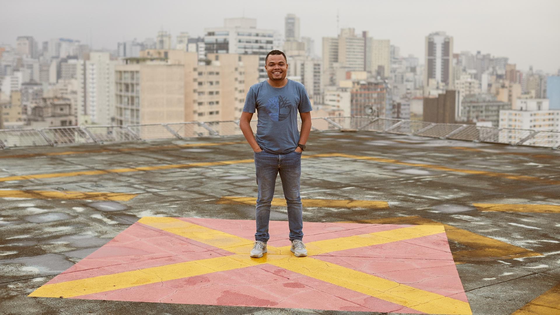Pablo Saborido/UOL
