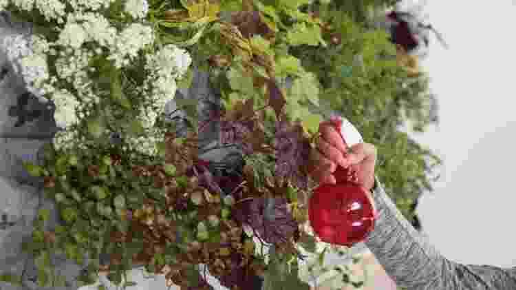 Um borrifador é essencial para cuidar do jardim vertical - Getty Images/iStockphoto