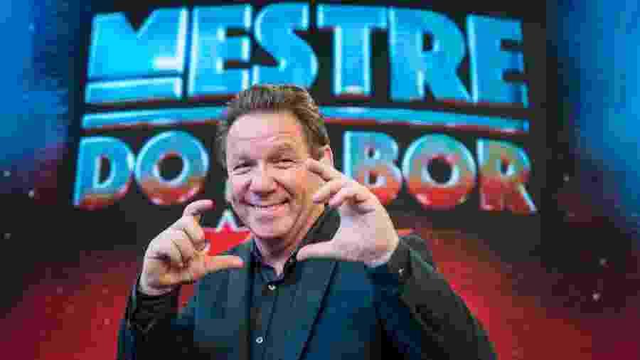 """Claude Troisgros diz assistir também ao """"Top Chef"""", da Record, e ao """"Que Seja Doce"""", do GNT, mas prefere Jamie Oliver - Divulgação/TV Globo"""